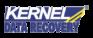 Kernel for OST to PST Converter
