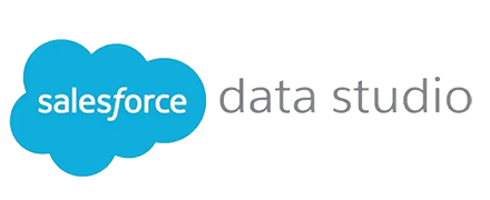 Salesforce Data Studio