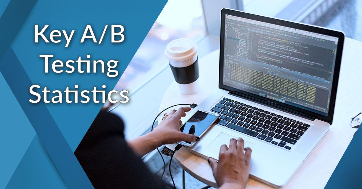 a/b testing statistics main image