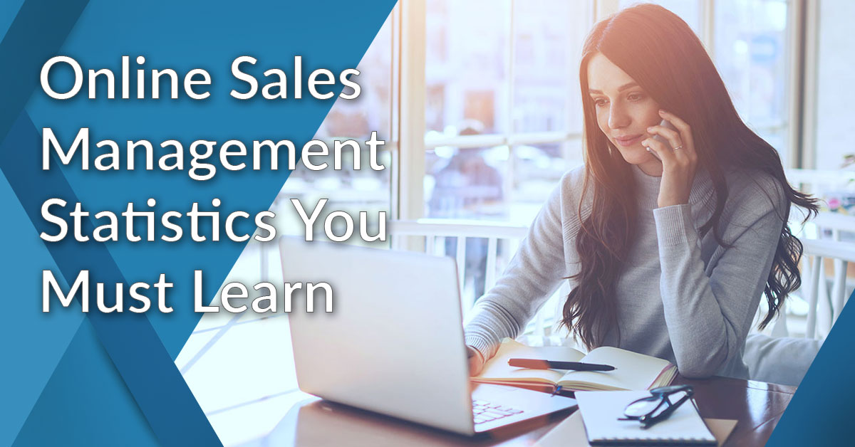 Online Sales Management Statistics featured main
