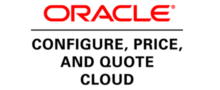 Oracle CPQ Cloud