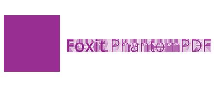 Foxit Phantom For Mac