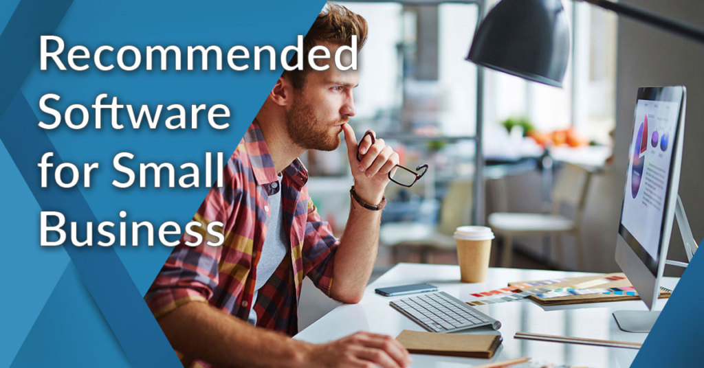 Software for Small Business: A Comprehensive Guide to the