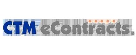 CTM eContracts