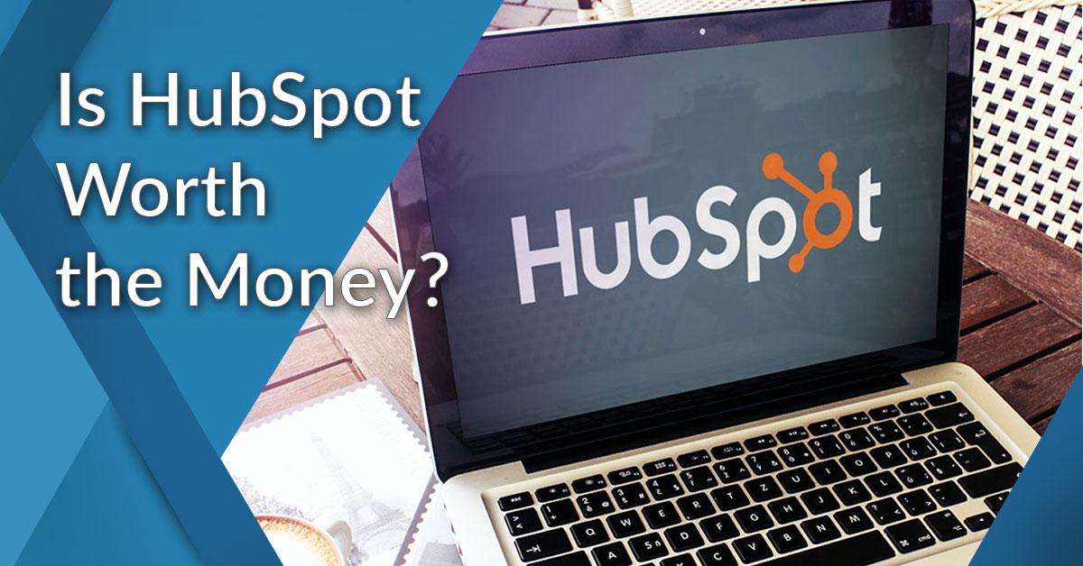 should you buy hubspot
