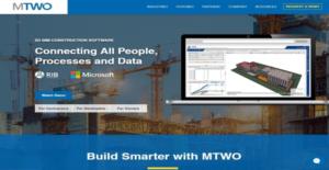 Logo of MTWO