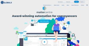 Logo of Matter Centre