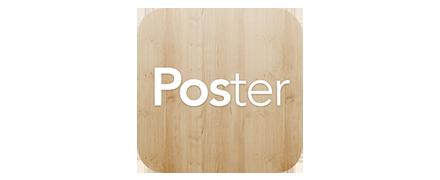 Poster POS