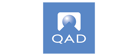 QAD Cloud ERP