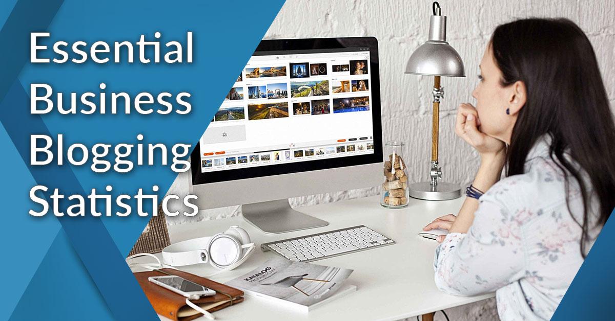 business blogging statistics main web image