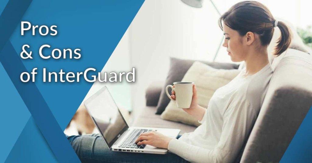 Interguard employee monitoring
