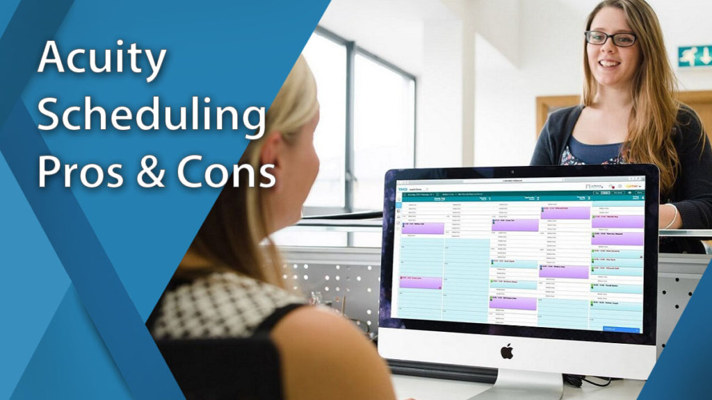 Acuity Scheduling Pros and Cons