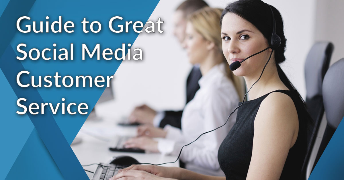 guide to great customer service