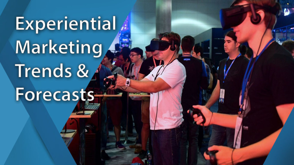 2020 experiential marketing trends