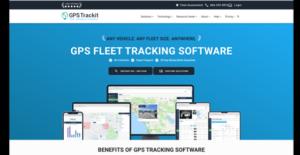 Logo of GPS Trackit