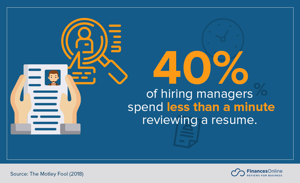 Current Resume Trends 2020.10 Current Resume Trends Forecasts For 2020 You Should Be