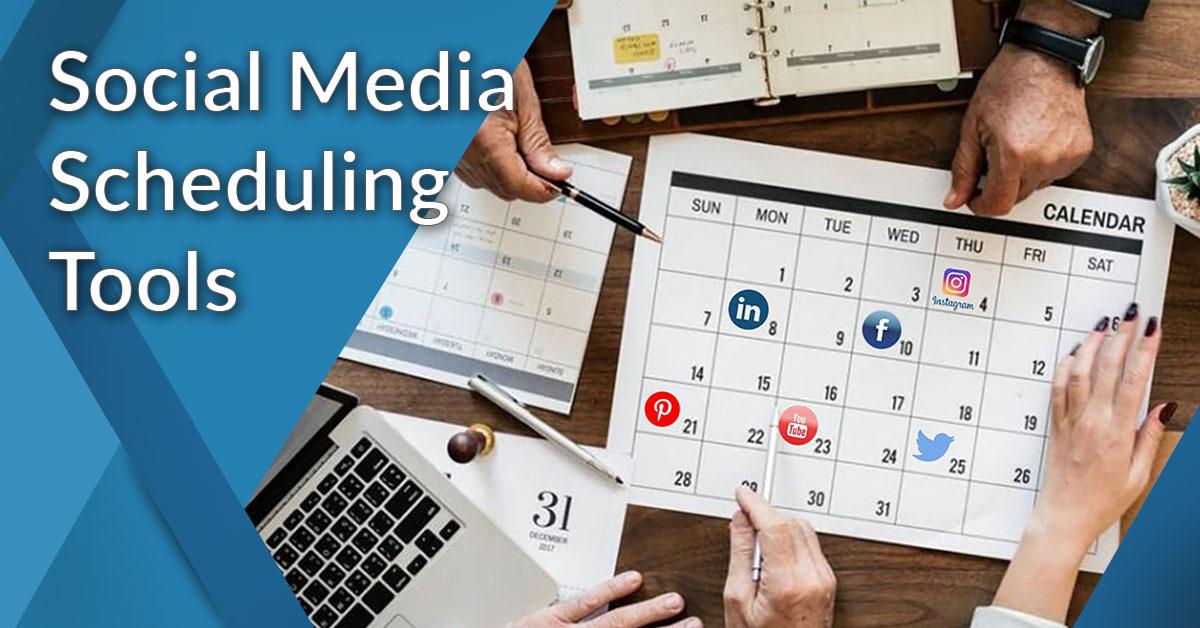 social media scheduling tools main web