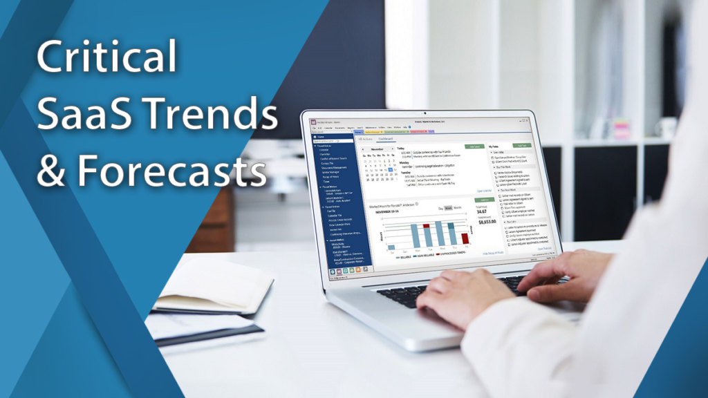 trends for the SaaS industry