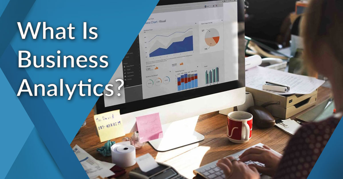 what is business analytics main web