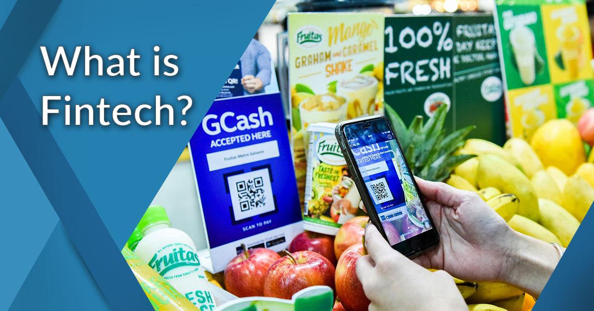 what is fintech main web