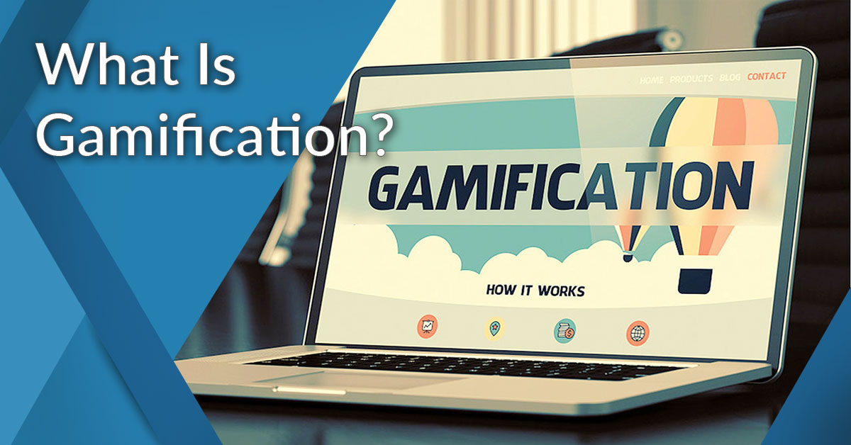 what is gamification featured image web main final
