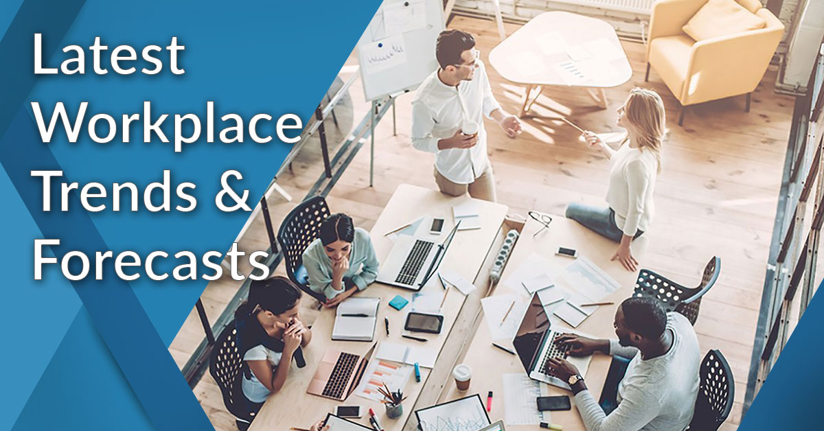 Workplace Trends 2020.12 Workplace Trends For 2020 New Predictions What Lies