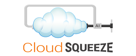 CloudSqueeze