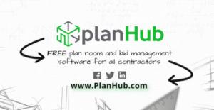 Logo of PlanHub
