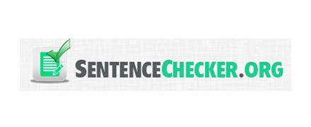 SentenceChecker.org