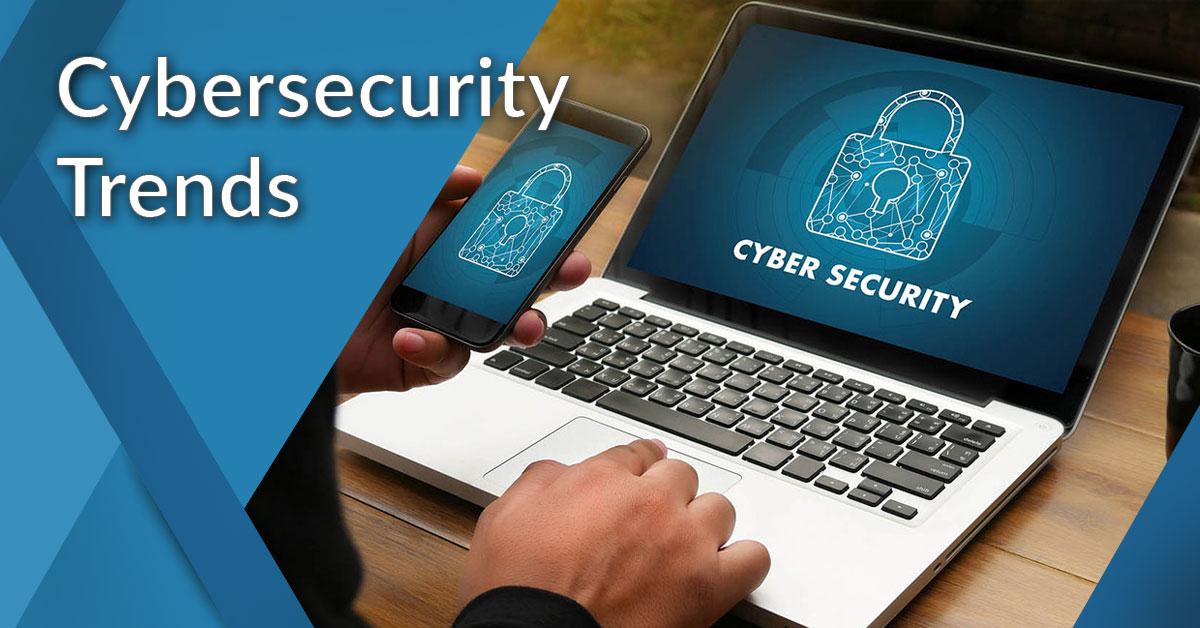 latest cybersecurity developments