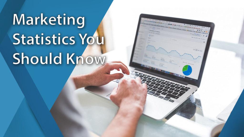 marketing statistics you should know