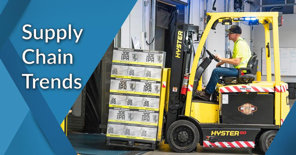 supply chain report