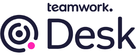 Teamwork Desk