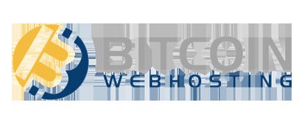 Bitcoin Web Hosting