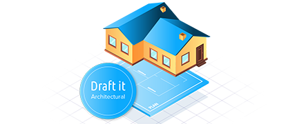 Draft It Architectural Software