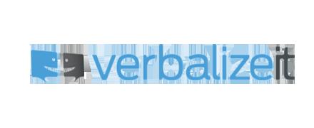 VerbalizeIt