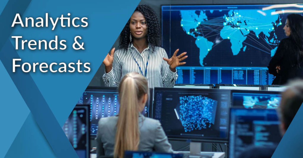 analytics development