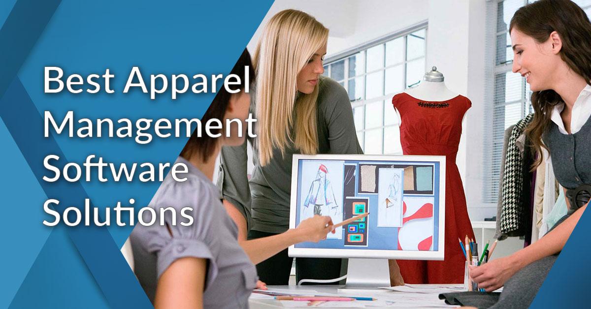 Best 20 Apparel Management Software Solutions For 2020 Financesonline Com