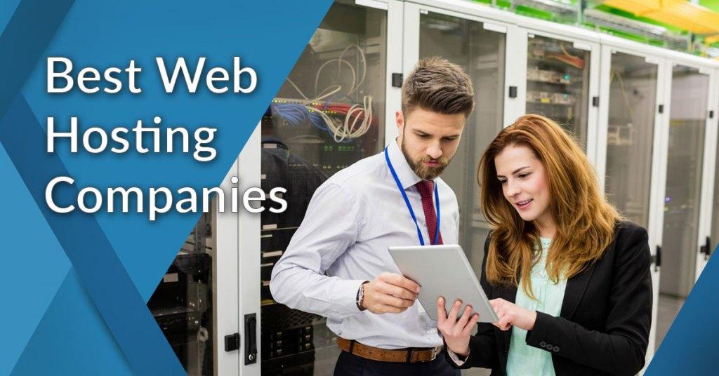 List Of 20 Best Web Hosting Companies Of 2020 Financesonline Com