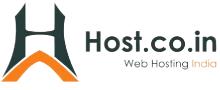 Logo of Host.co.in