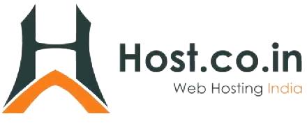 Host.co.in