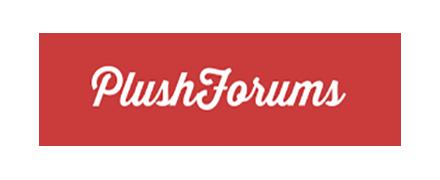PlushForums