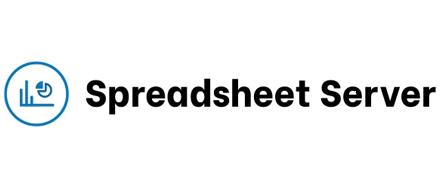 Spreadsheet Server