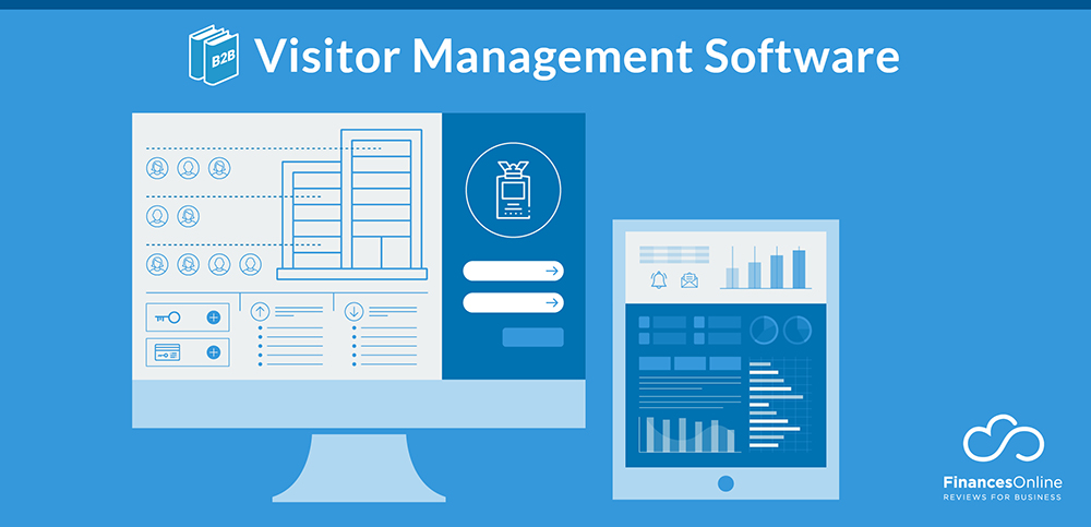 Best Visitor Management Software Reviews List Comparisons Expert S Choices For 2020