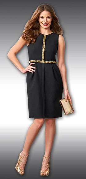 f1a6e6ef8d4bc 10 Most Expensive Little Black Dresses - Financesonline.com
