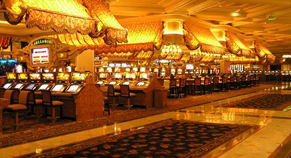 casino baden buffet