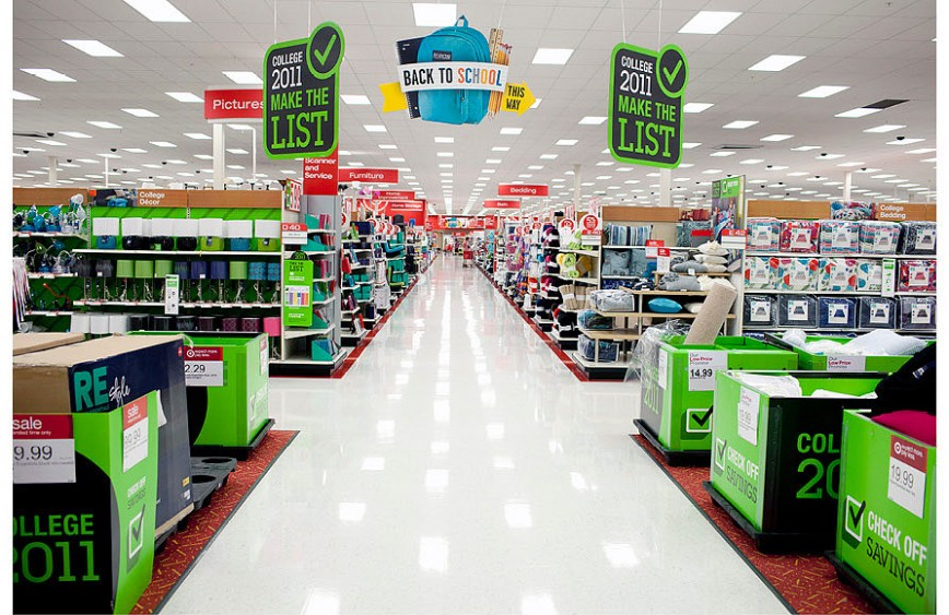 School Supply Shopping 8 Ways To Stay On A Budget