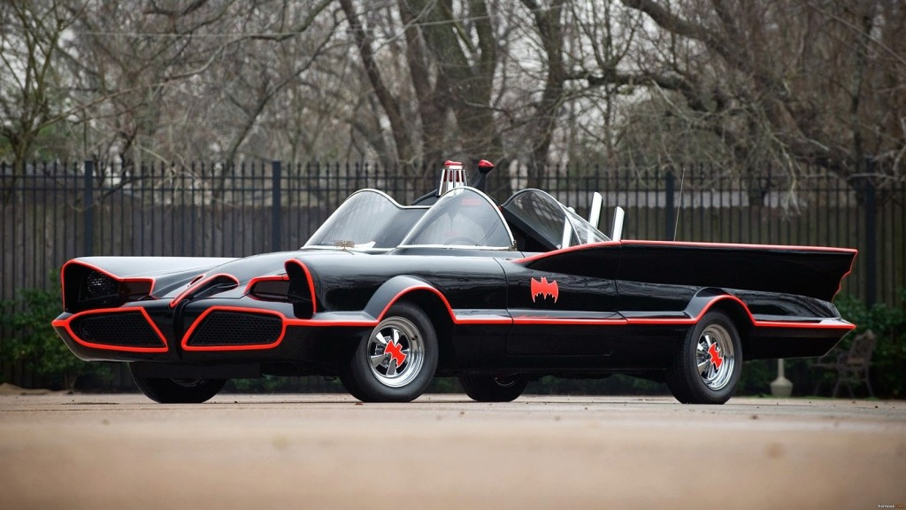 top 10 most expensive cars from iconic films and tv shows