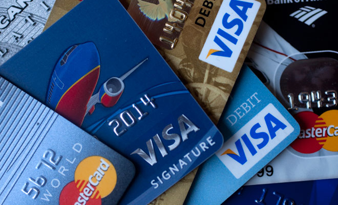 Credit Card Debt Help: Advice That Will Let You Pay Off Your Visa - Financesonline.com