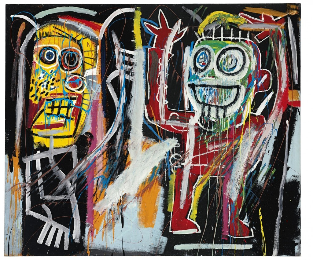 10 Most Expensive Art Pieces Sold In 2013 Which Famous